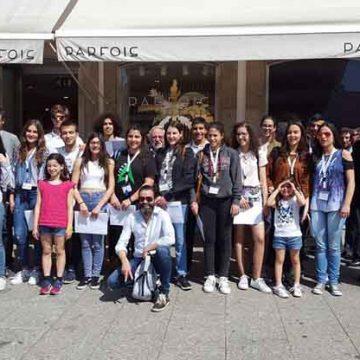 RYLA (Prémios Rotários de Liderança Juvenil) decorreram em Guimarães de 6 a 9 de abril