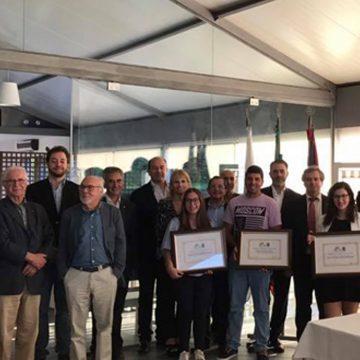 Rotary Club da Maia entrega Prémios de Mérito Escolar