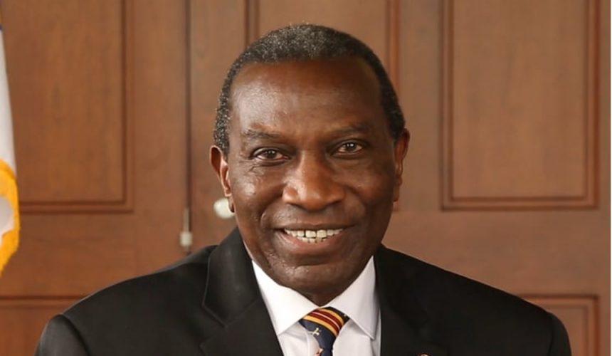Faleceu Sam Owori, Presidente Eleito do Rotary International