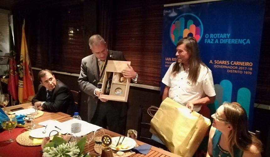 VOG Rotary Club de Celorico da Beira