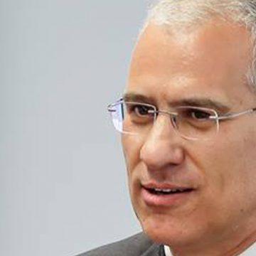 Mensagem de Agosto do Governador Alberto Soares Carneiro