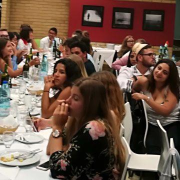 Portus Calle Camp termina com festa no Parque Biológico de Gaia