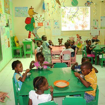 Rotary Club de Ponte de lima ajudar escola de São Tomé e Príncipe