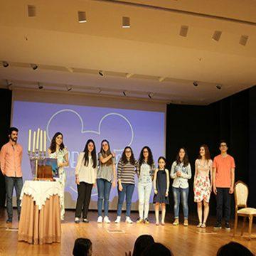Músicas da Disney ajudam o Rotary Club de Arouca a transformar vidas