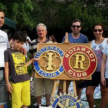 Rotary Club de Fafe organizou 1º Peddy Paper Solidário