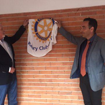 Rotary Club de Ílhavo inaugurou a sua nova sede social