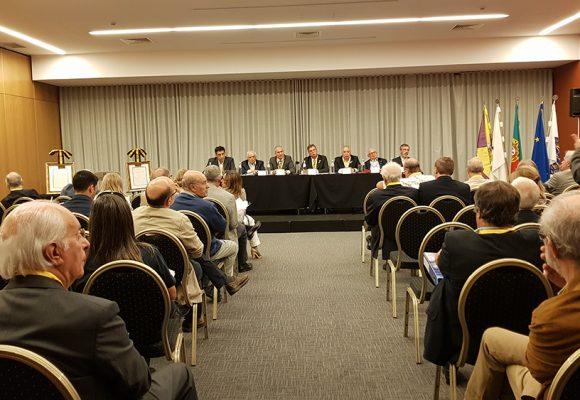 Assembleia Geral de Representantes da FRP vota alteração dos estatutos