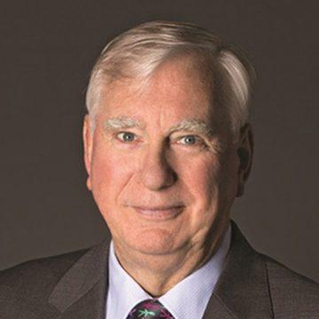 Mensagem de Julho do Presidente do Rotary International – Ian Riseley