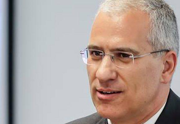 Mensagem de setembro do Governador Alberto Soares Carneiro
