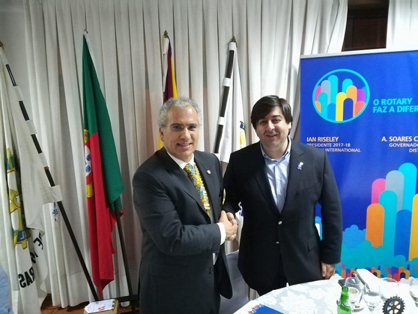 VOG Rotary Club de Felgueiras