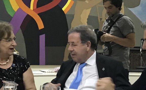 RC Porto Foz organizou debate sobre os incêndios em Portugal