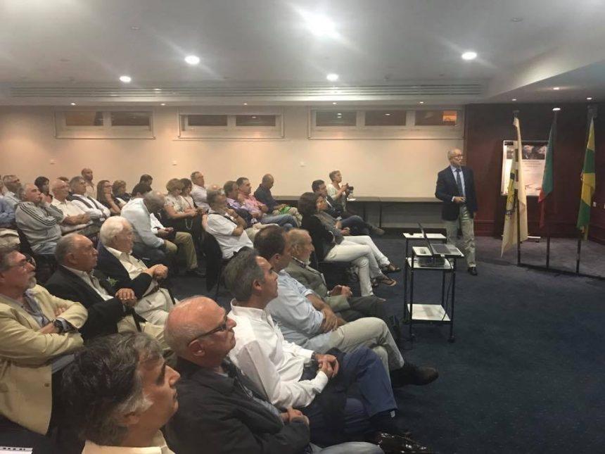 RC Figueira da Foz organiza palestra sobre a Floresta Portuguesa