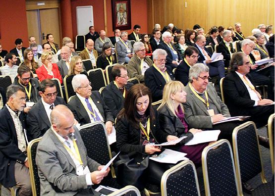 CA da FRP e os Governadores dos Distritos 1960 e 1970 convocam Conselho de Presidentes