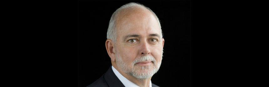 Ian Riseley declara Barry Rassin Presidente eleito para 2018-2019