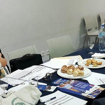 Visita Oficial do Governador ao Rotary Club de Braga-Norte