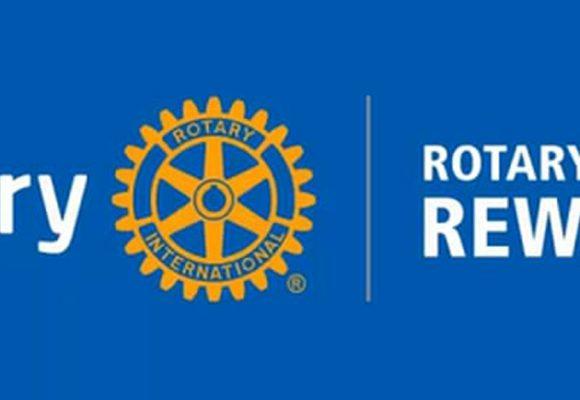 Conheça o programa Rotary Global Rewards