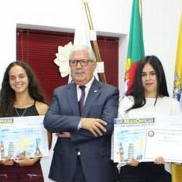 Melhores alunos de Vizela premiados pelo Rotary Club local
