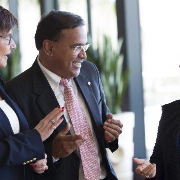 Novo requisito para Subsídios Globais: avaliação das necessidades da comunidade