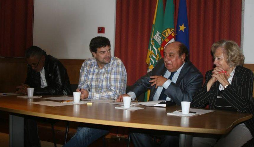 Rotary Club de Espinho angariou 48 kg de bens alimentares