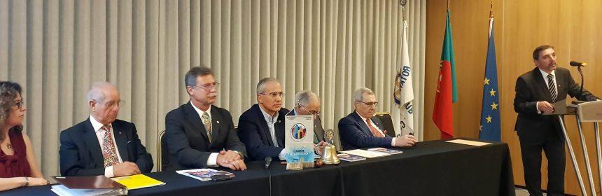 Representantes de 32 clubes participaram na Reunião Plenária das CIPs em Coimbra