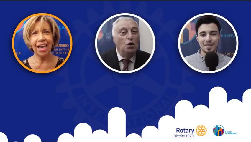 Porquê o Rotary?