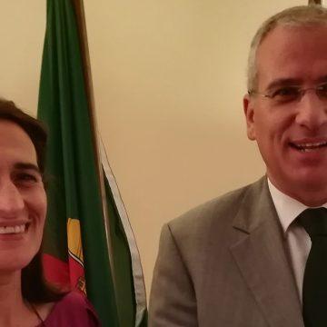 Visita Oficial do Governador ao  Rotary Club de Curia-Bairrada