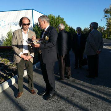 Soares Carneiro conheceu a Interecycling em Tondela