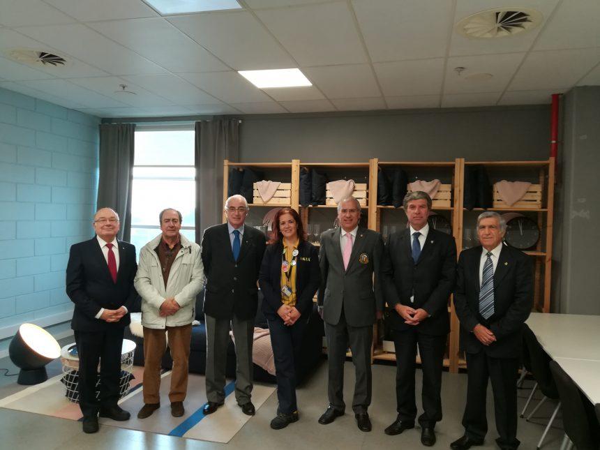 Soares Carneiro conheceu a loja do IKEA de Matosinhos