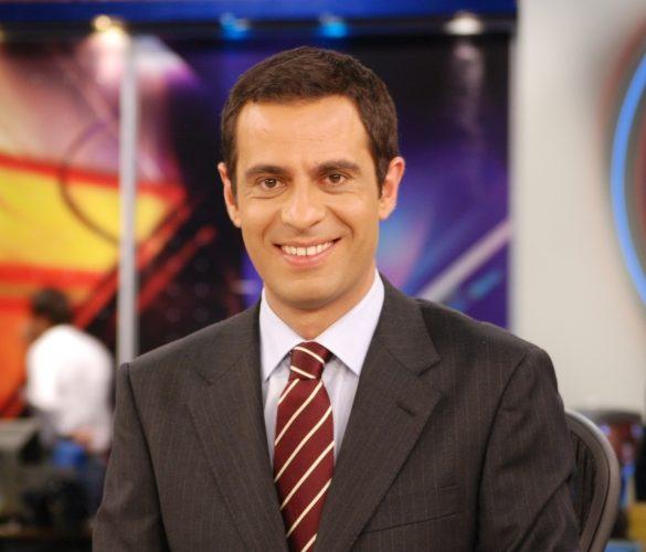 RC de Gaia-Sul está a organizar palestra com jornalista Hélder Silva