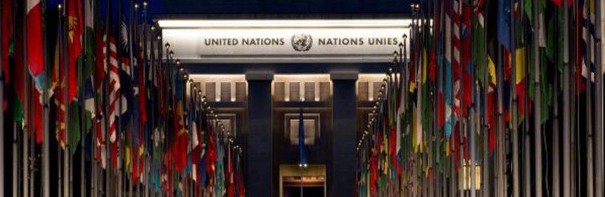 Dia do Rotary na ONU repleto de campeões da paz e workshops