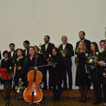 RC Famalicão organizou o concerto solidário Memórias de Inverno V