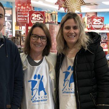 Rotary Club de Águeda organiza Campanha para o Banco Alimentar