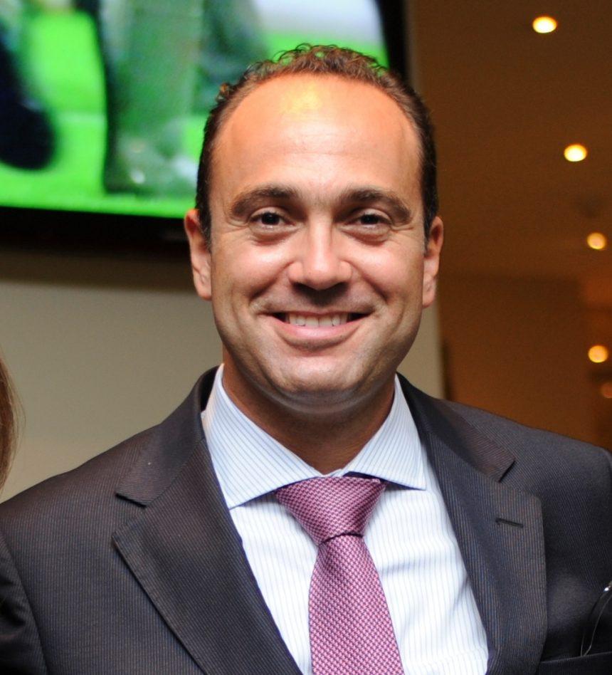 Sérgio Almeida do RC Arouca nomeado Governador Designado para 2020-21