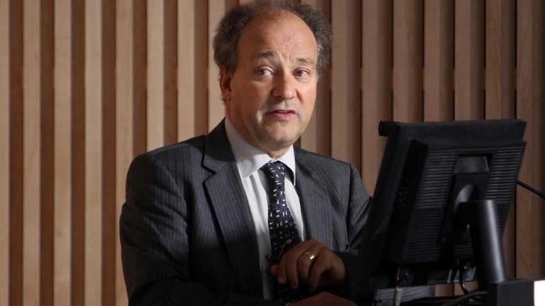 Ortopedista José Carlos Noronha em tertúlia no RC Arouca