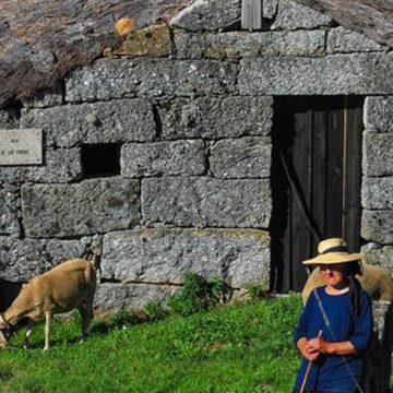30 anos depois ainda são visíveis os resultados do projeto do RC Lamego nas Aldeias de Montemuro
