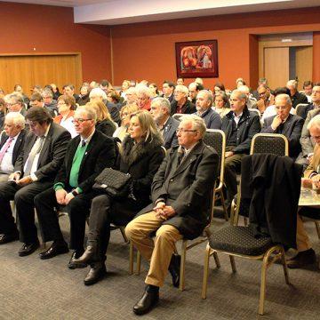 Novo Conselho de Administração da Fundação Rotária Portuguesa toma posse dia 24 de fevereiro