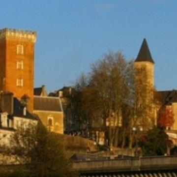 Encontro CIP Portugal-França vai decorrer em abril na cidade de Pau