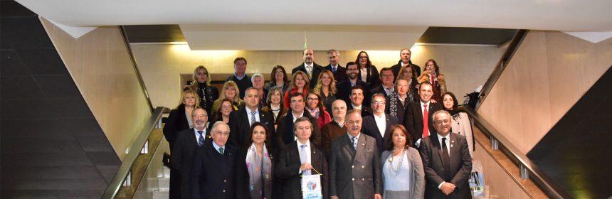 Protocolo CIP Portugal-Marrocos assinado a 3 de fevereiro