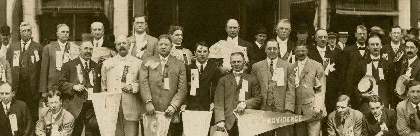 Rotary International comemora 113 anos
