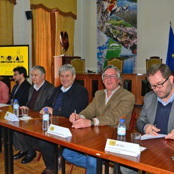 Rotary Club de Montemor-o-Velho assina parceria com várias entidades da região