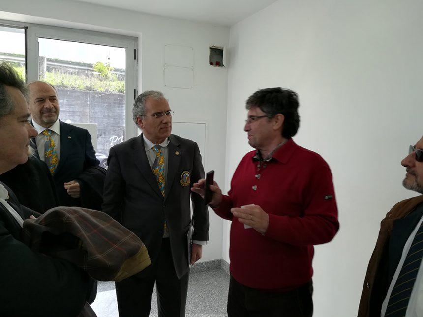 Alberto Soares Carneiro conheceu o Grupo PR na Maia