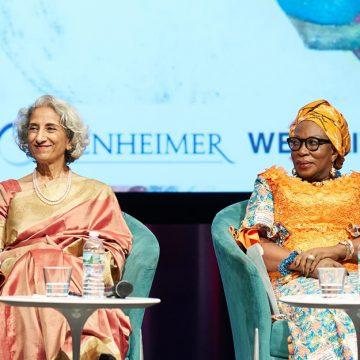 Banco Mundial e Rotary International celebram o Dia Internacional da Mulher