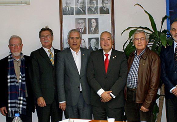 Novo Conselho de Administração da FRP já tomou posse
