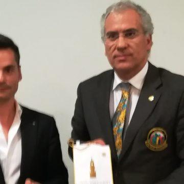 Visita Oficial do Governador ao Rotary Club de Porto-Portucale