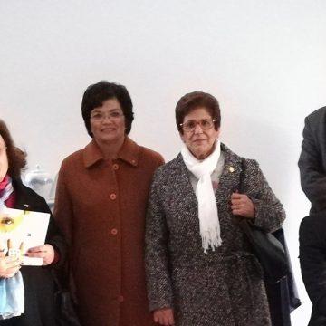 Visita Oficial do Governador ao Rotary Club de Oliveira do Bairro