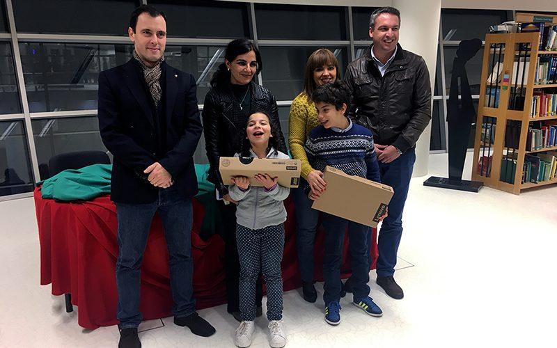 RC Vale de Cambra presta importante ajuda a alunos com Necessidades Educativas Especiais