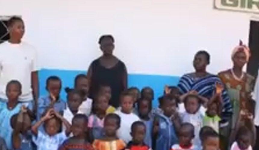 RC de Viana do Castelo ajuda a melhorar as condições de vida em CaCheu na Guiné Bissau