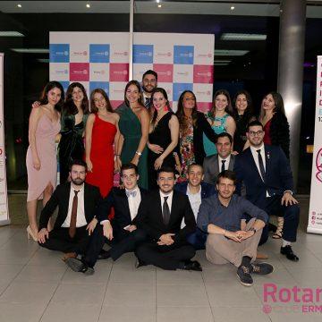 Ermesinde recebeu a Conferência Distrital do Rotaract e Interact