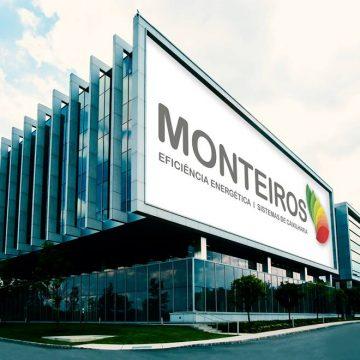 Soares Carneiro conheceu a Monteiros – Metalúrgica