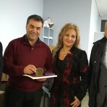 Alberto Soares Carneiro conheceu a Penagráfica